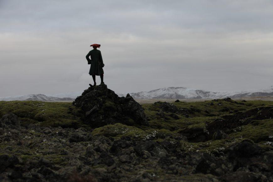 <h1>Hynek Martinec: Voyage to Iceland</h1>