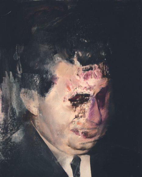 <h1>Nightfall. New Tendencies in Figurative Painting</h1>