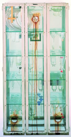 <h1>Damien Hirst: Life, Death and Love</h1>
