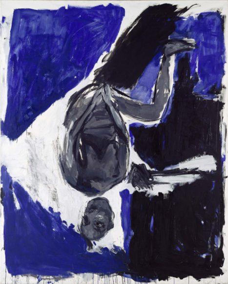 <h1>Georg Baselitz. Obrazy 1960–2008</h1>