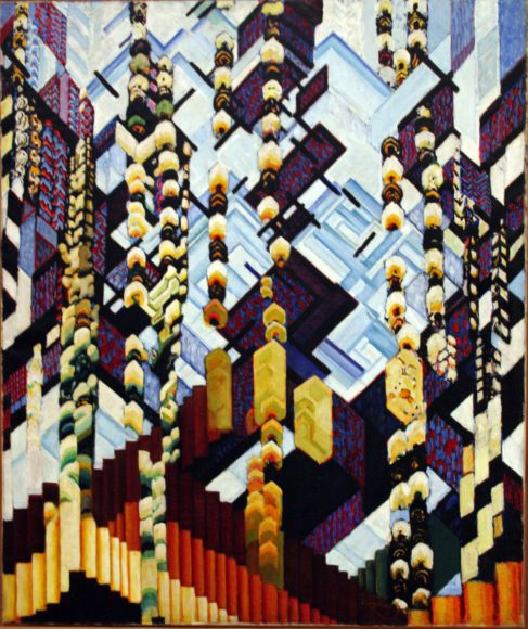 <h1>Kupka – Waldes. The Artist and His Collector</h1>
