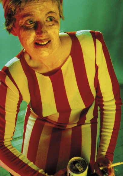 <h1>Cindy Sherman. Retrospektiva</h1>