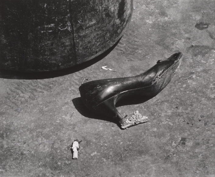 <h1>Shomei Tomatsu: Skin of the Nation</h1>