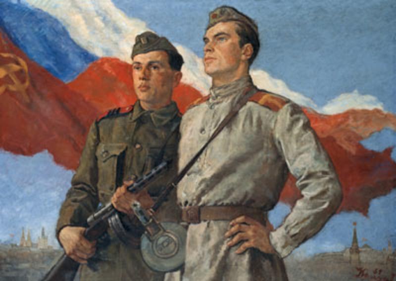<h1>Československý socialistický realismus</h1>