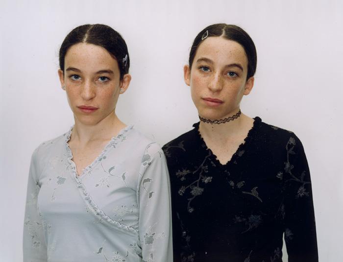 <h1>Rineke Dijkstra: Portréty</h1>